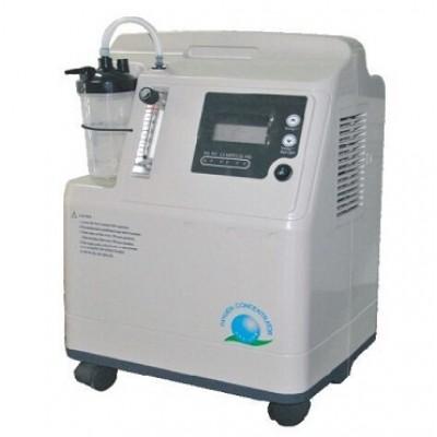 Máy tạo oxy di động 5 lít JAY-5Q (không ồn)
