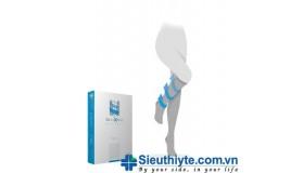 Vớ điều trị suy tĩnh mạch, dạng gối, bít ngón Class II - Classic - Art.M2450