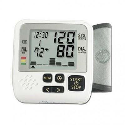 Máy đo huyết áp điện tử cổ tay MediKare-DK39 Plus
