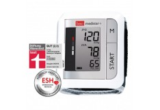 Máy đo huyết áp điện tử cổ tay Boso Medistar +