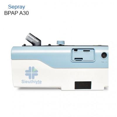 Máy trợ thở Sepray BPAP A30
