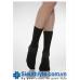 Vớ cho người bệnh tiểu đường, loại ngắn, bít ngón - X-Static - Art.550